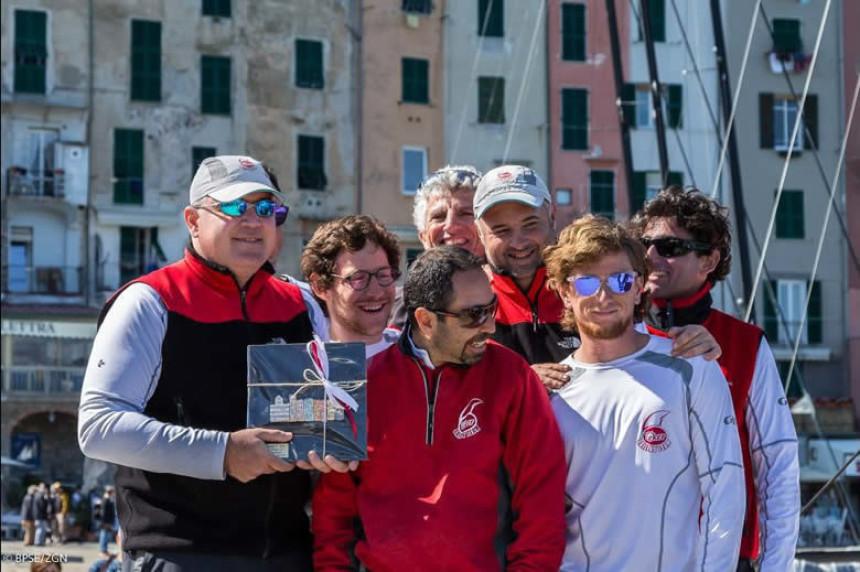 Eker Sailing Team 2. Yılında İtalya'da Podyuma Çıktı