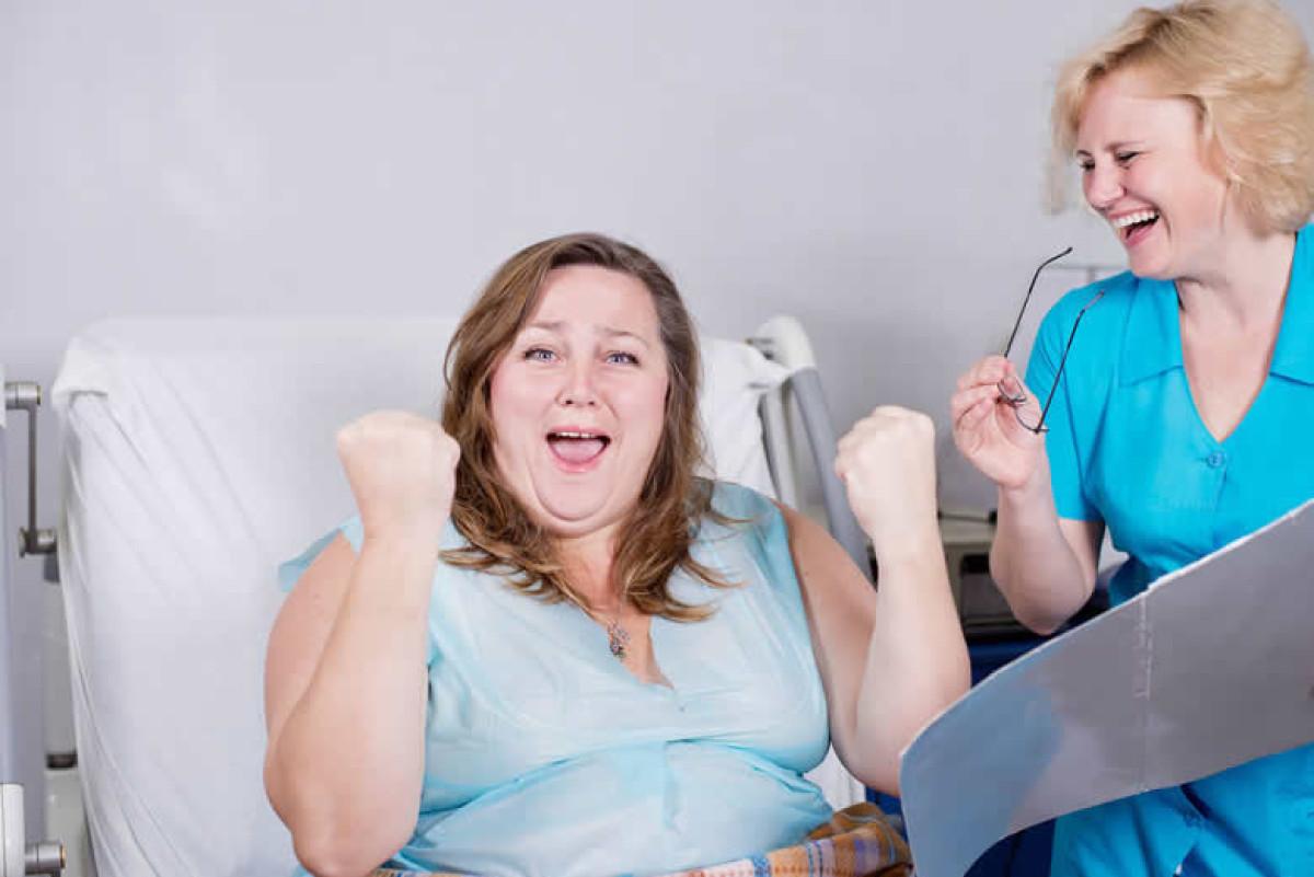 Robotik Gastrik Bypass Ameliyatı ile Obezite Cerra...