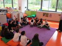 Terakki Vakfı Okulları Kütüphane Şenliği