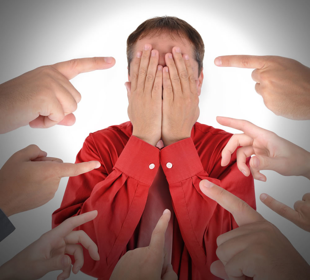 Sosyal Fobi Nedir ve Nasıl Yenilir?