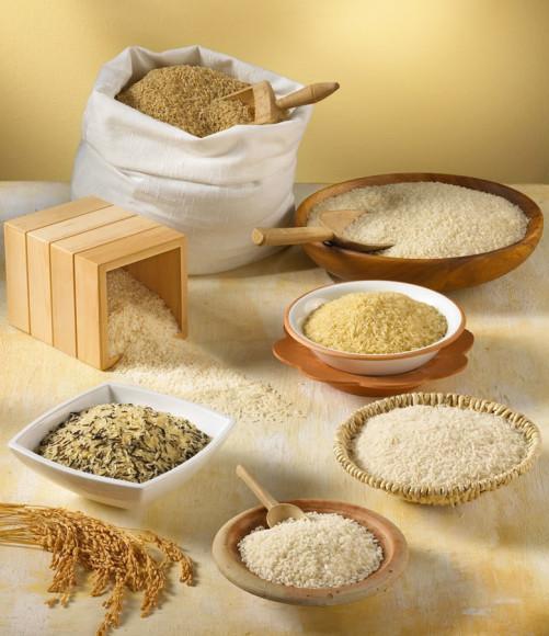Pirinç tüketenlerde obezite riski daha az