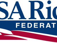 USA Rice Federation Logo