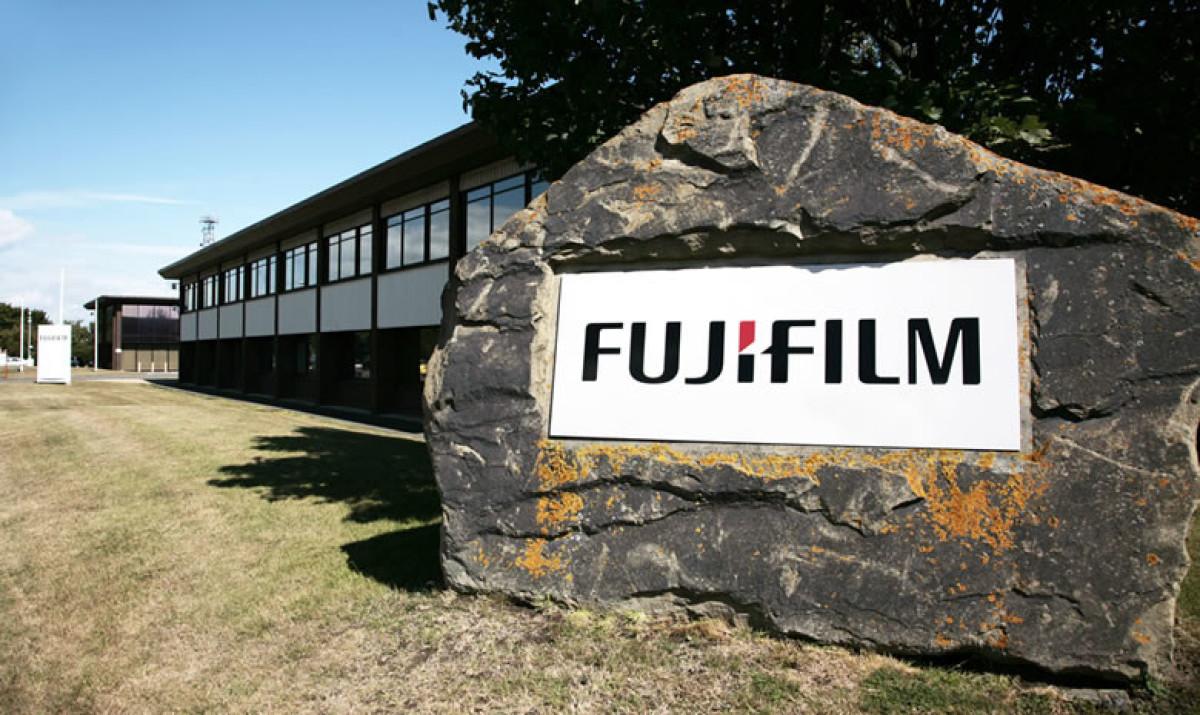 Fujifilm en iyi küresel yenilikçiler arasında