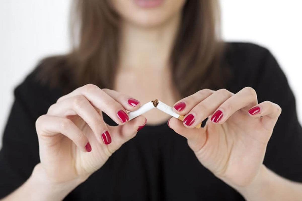 30 dakikada sigara, şeker ve gluten bağımlılığında...
