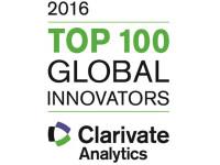 Clarivate 2016 En İyi 100 Küresel Yenilikçi