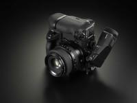 Fujifilm GFX 50S fotoğraf makinesi