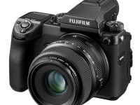 Fujifilm GFX 50S aynasız sistem fotoğraf makinesi