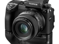 Fujifilm GF serisi fotoğraf makinesi