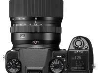 Fujifilm GFX 50Sfotoğraf makinesi 2