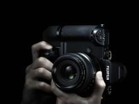 Fujifilm GF lens serisi