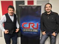 Ahmet Selçuk İlkan - Michael Kuyucu