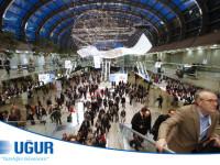 Uğur Soğutma Euro Shop Fuarına Katılıyor