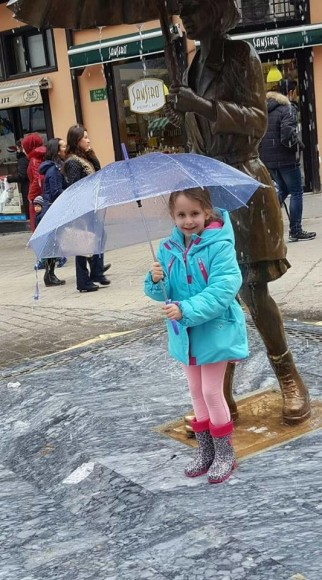 Şemsiye Hareketine Davet Var!