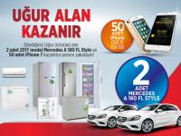 Türkiye'nin Lider Derin Dondurucu Markası Uğur Soğutma Kazandırıyor