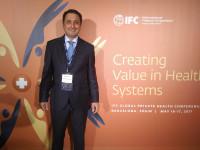 """Dr. Ercan Varlıbaş - """"Sağlık Endüstrisinde değer yaratmak"""""""