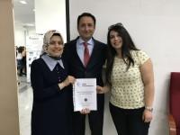 Yıldız Teknik Üniversitesi - Dr. Ercan Varlıbaş