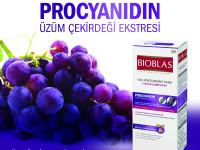 Bioblas - Üzüm çekirdeği