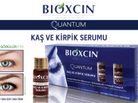Bioxcin Quantum Kas ve Kirpik Serumu