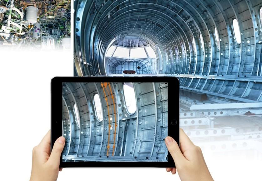 FARO, denetim ve tasarım için yenilikçi Visual Inspect'i duyurdu