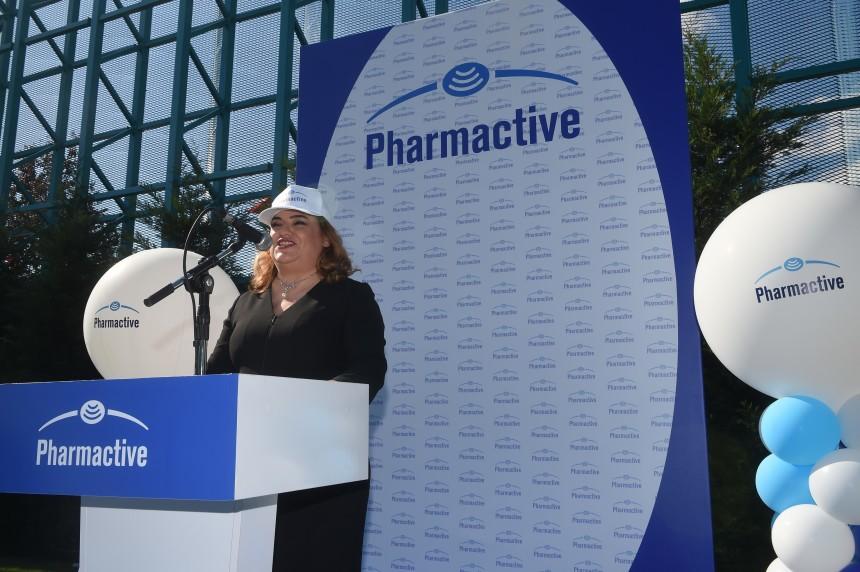 Türk firmadan 10 Avrupa ülkesine ilaç ihracatı