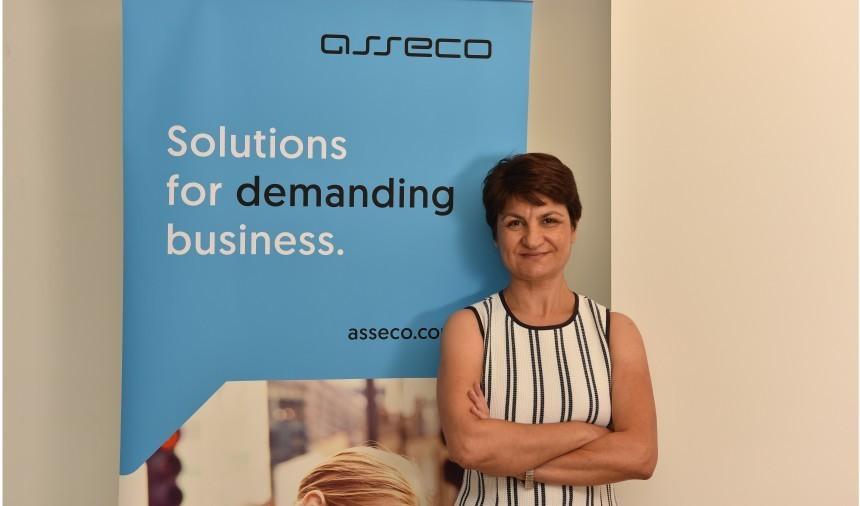 Avrupa'nın Önde Gelen Yazılım Firması Asseco SEE'nin Yeni Ofisi AR-GE Merkezi Oldu