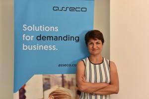 Avrupa'nın Önde Gelen Yazılım Firması Asseco SEE'n...