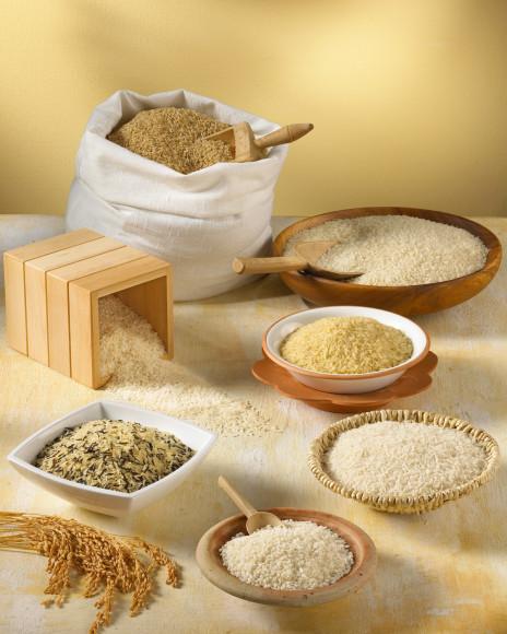 Pirinç tüketiminin artması için 5 önemli fayda