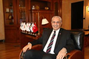 Barter, Türk ekonomisinin kurtuluş ve büyüme model...