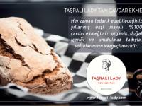 """""""TAŞRALI LADY"""" SAĞLIĞIN VE LEZZETİN YENİ ADI"""