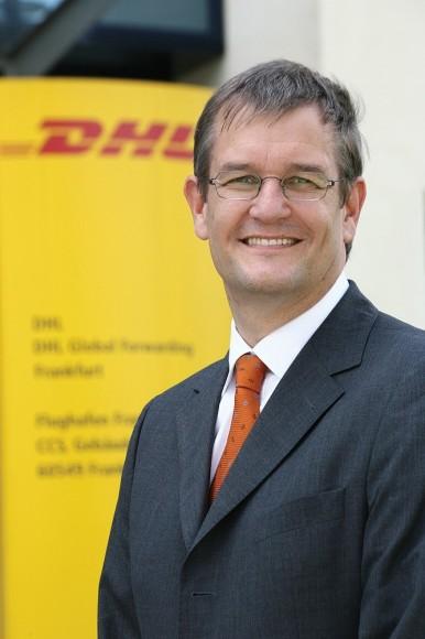 DHL Global Forwarding, Irak ve Türkiye'de önemli atamalar gerçekleşti
