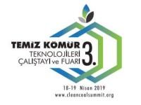 Temiz Kömür Teknolojileri Çalıştayı