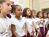 Şanlıurfa – Yediyol İlkokulu Çocukları