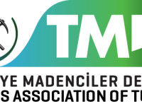 Türkiye Madenciler Derneği Logo
