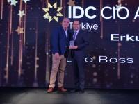 IDC Ödül - Oxygen Projesi