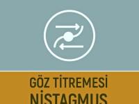 Nistagmus nedir