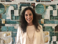 Edenred Pazarlama Direktörü Zeynep Dura