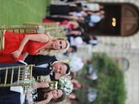 Tarabya İngiliz Okulları Mezuniyet Töreni
