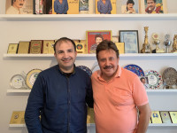 CRI Türk - Michael Kuyucu ve Gökhan Güney