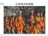 Maden Arama Kurtarma Yarışması - ÇAYELİ BAKIR