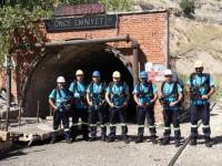Maden Arama Kurtarma Yarışması