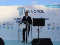 VSY Biotechnology Yönetim Kurulu Başkanı Dr. Ercan Varlıbaş
