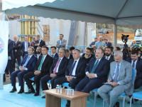 Sanayi ve Teknoloji  Bakanı Mustafa Varank - Teknopol İstanbul