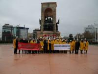 Dünya Madenciler Günü ve Bayramı - 2019