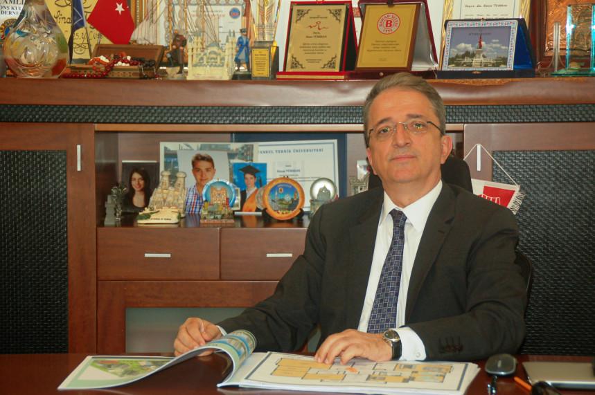 """DEGÜDER Başkanı Türkkan: """"Kentsel dönüşümü hızlandırabiliriz, üzerimize düşeni yapmaya hazırız"""""""