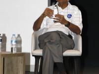 NASA Kennedy Uzay İstasyonu Küresel Uzay Elçisi Dr. Ravi Margasahayam
