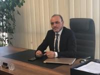 SİSDER Yönetim Kurulu Başkanı Hüseyin Yazıcı