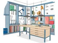 Ofiste Herşey - MOD Tasarım