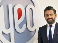 YEO Group CEO'su Tolunay Yıldız