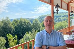Araştırmacı Yazar Hüseyin Demir: 'Türkiye, İklim d...