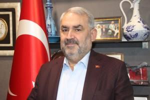 Milletvekili Etyemez: İSTİKLAL MARŞI ÜMİTSİZLİĞE K...